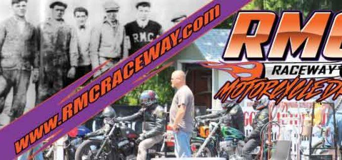 RMC Raceway: 2019 Motorcycle Drag Racing Schedule