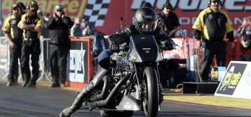 Beau Layne and NitroLayne Racing head to Gatornationals with New Partner