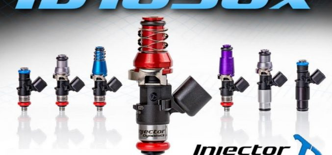 MPS: FREE Shipping on Injector Dynamics Injectors