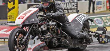 Dixxon Flannel Co. Extends Partnership With NitroLayne Racing