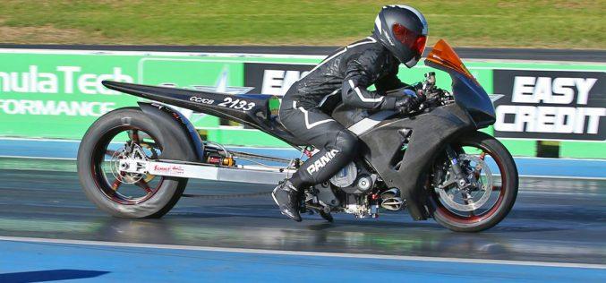Record-breaking End To Summit Racing Equipment Sportsman Series