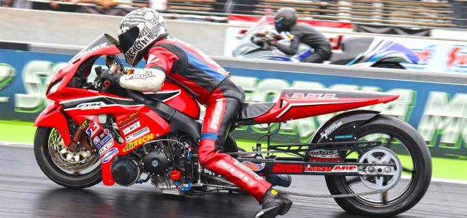 Stotz Racing: Man Cup Season Opener Report