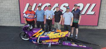 NHRA Lucas Oil Drag Racing Series | Division 7 – Race 2 at Las Vegas