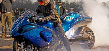 Built to Win: Brycen Bender | KAMIKAZI | 8 Below Racing