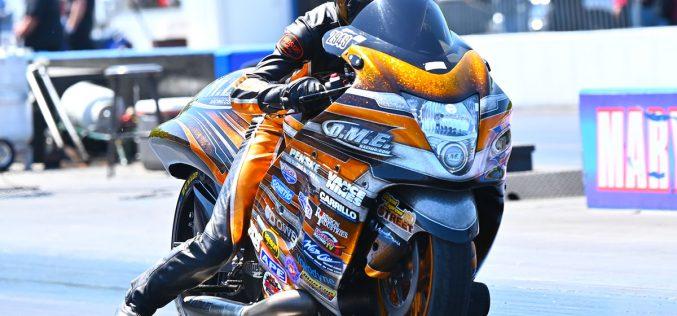 DME Racing: New Dunlop Sportmax Q4