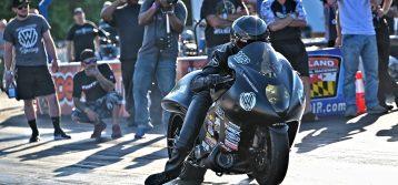 Jordan Haase | Williford Racing 2019 XDA Race Recap