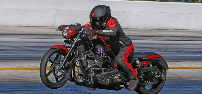 """""""New"""" AMRA Starts Strong at Beech Bend"""