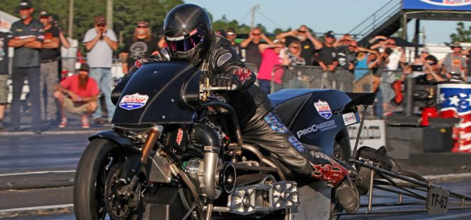 AMRA Brings Nitro to Orlando