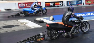 NHRA Lucas Oil Drag Racing Series | Division 7 – Race 3 at Auto Club Dragway