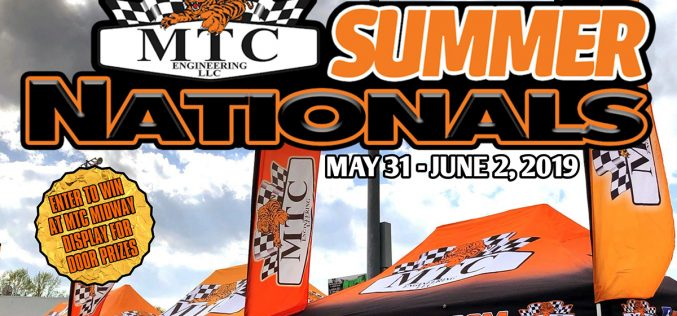 MTC: Win Door prizes at XDA's MTC Summer Nationals