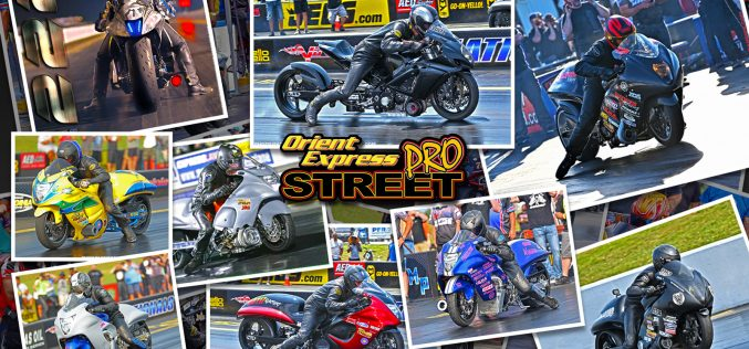Pro Street GOAT List – Updated 6/03