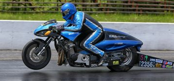 NHDRO Powering into Ohio Valley