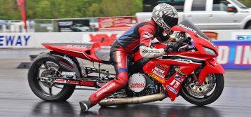 Stotz Racing: Makes History at XDA's Superbike Showdown