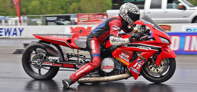 Stotz Racing: Makes History at XDA's Superbike Showdown