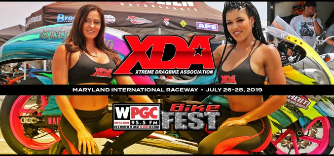 WPGC Emcee's Hottest Event of the XDA Season