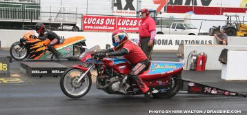 NHRA Lucas Oil Drag Racing Series | Division 7 – Race 4&5 at Sonoma Raceway