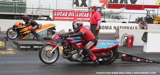 NHRA Lucas Oil Drag Racing Series | Division 7 – Race 4&5 at Sonoma Raceway