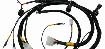 MPS Plug and Play Harness For RSR Shift Module