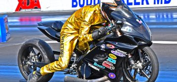 XDA Brings Excitement to the Summer's Biggest Drag Racing Party