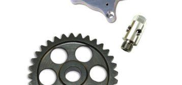 Schnitz Racing: Oil Pump System Upgrade Kawasaki ZX-14