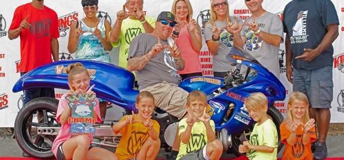 Kings of Grudge: Alex 'Budlight' Weekend at Piedmont Dragway