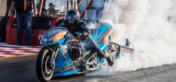 2019 FIM-E Motorcycle Drag Racing – NitrOlympx