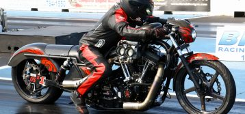 AMRA: Brock's Performance Outlaw Street at Liberty Nitro Nationals