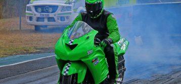 ANDRA: Queensland Championship Heats up at Benaraby Raceway