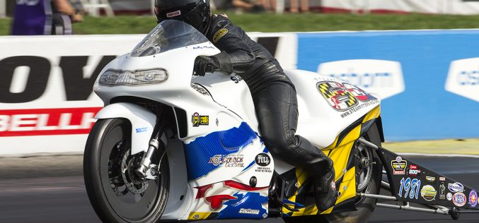 NHRA: 2020 Pro Stock Motorcycle Schedule