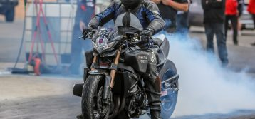 ANDRA: Sunset Strip Nationals Delivers Spectacular Action