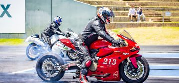 ANDRA: Goldedstates Motorcycle Drag Racing Results