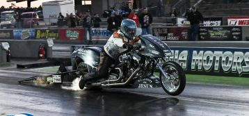 Vreeland Heads to the Man Cup World Finals with new Team