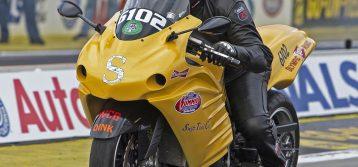NHRA: Summit Racing Pro Motorcycle Finals