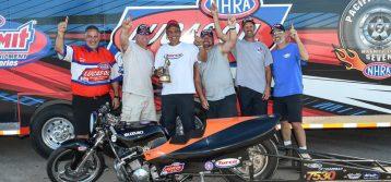 NHRA Lucas Oil Drag Racing Series | Division 7 – Finale at Las Vegas Motor Speedway