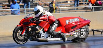 Fast by Gast: Man Cup World Finals Race Report