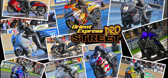Pro Street GOAT List – Updated 12/12
