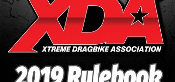 XDA – 2019 XDA Rulebook is now Online