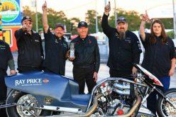 Ray Price Motorsports Racing Team Announces Retirement