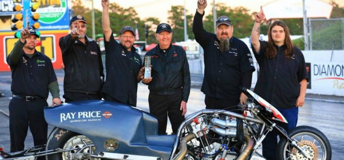 Ray Price Motorsports Racing Team Announces Retirement