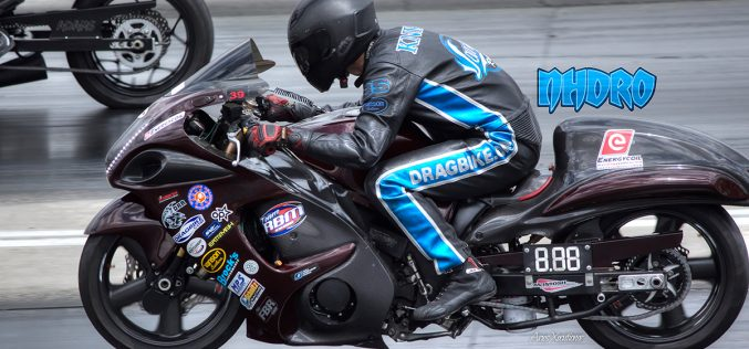 NHDRO: Atlanta Dragway Season Opener Video Coverage