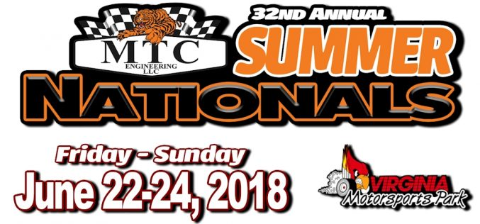 XDA: MTC Engineering to sponsor 32nd annual Summer Nationals at VMP