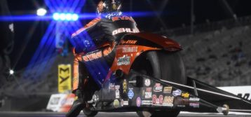 NHRA: How fast can Ryan Oehler get to the top of Pro Stock Motorcycle?