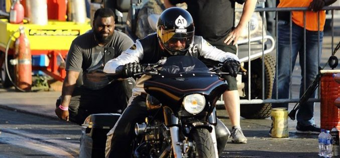 A1 Cycles and Mike Beland to Sponsor AHDRA's Unlimited Bagger Class