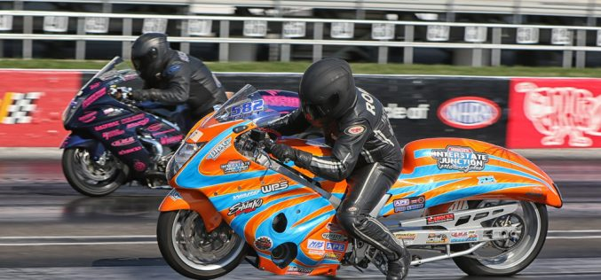 NHDRO World Finals Coming to Gateway