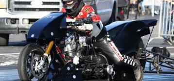 AMRA: 2020 Motorcycle Drag Racing Schedule