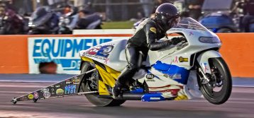 NHRA: Changes to 2020 Countdown to the Championship Points