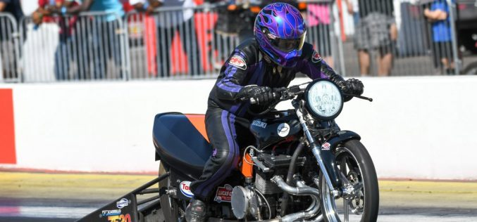 NHRA Lucas Oil Drag Racing Series | Division 7 – Race 6 at Wild Horse Pass Motorsports Park