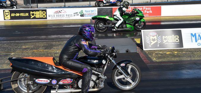 NHRA:  2020 Lucas Oil Drag Racing Series Divisional Schedule