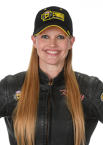Kelly Clotz Racing - Pro Stock Motorcycle