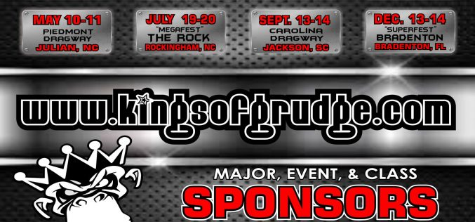 Kings of Grudge: 2019 Drag Racing Schedule